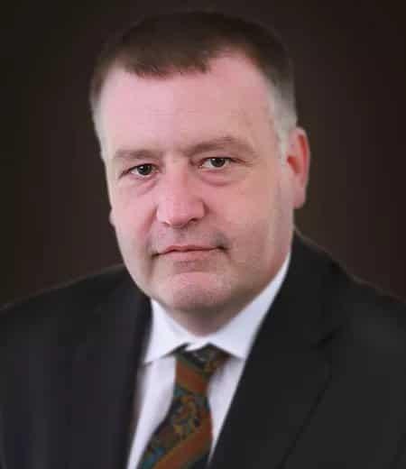 Stephen Boyd - Timeshare Lawyer