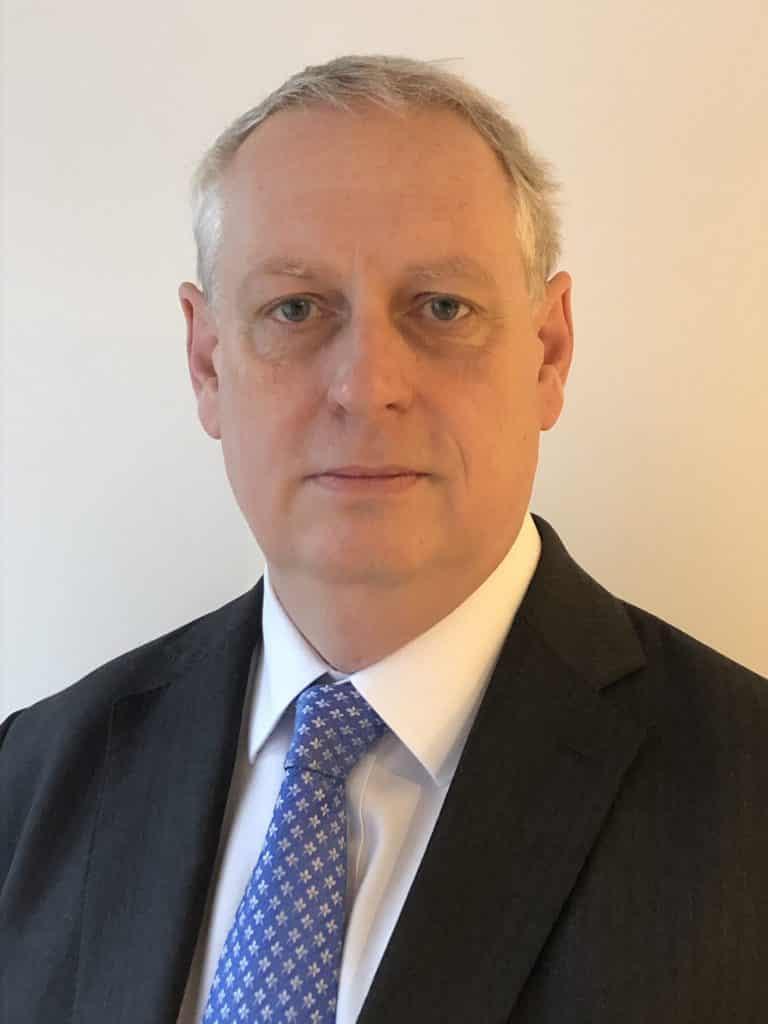 David Astbury of Athena Law